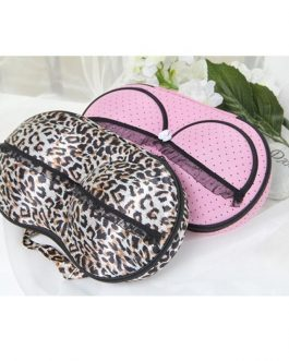Bra and Underwear Travel Cases