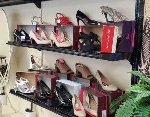 50% Off All Shoes
